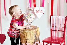 set san Valentín