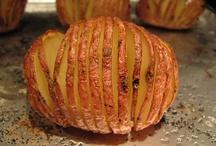 Dorian Allyn In The Kitchen / My Food Blog