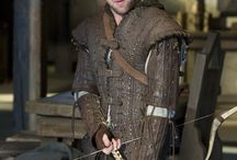 Robin Hood / The other show who's finales murdered me.