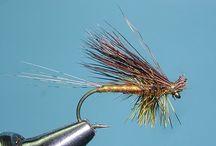 dry flys