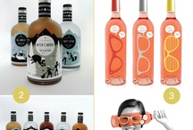 Alcohol packaging
