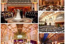 WEDDING // Venues We Love