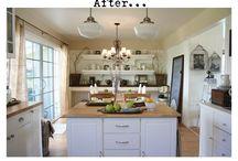 Kitchen Kissable / by Sandie Sturdivant Steadman