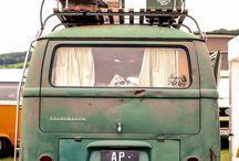 Volkswagen Campervan type 1