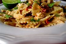 Dinner Ideas / by Selinda Salazar