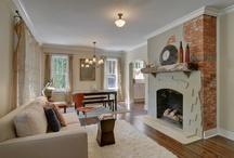 Home Ideas / by Lindsay Lyons