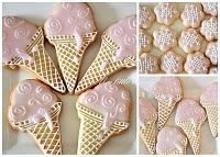 CookieDesign ♡ Inspirations / by melli pelli