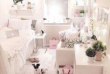 Pige sove værelse Lili