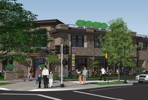 Coming Soon - Merrill Gardens at Lafayette / by Merrill Gardens