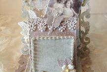 Anne's Paper Creations / by Marsha Bichler