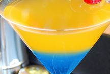 Drinks / by Cheryl Whitehurst-Wise