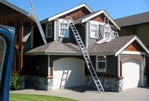 Exterior Painting in Nanaimo. We can help. check out http://seriouslypainting.com
