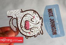 Business Cards :: Tarjetas de visita