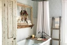 Dream House Decor / A collection of beautiful interiors, gorgeous styling, and dreamy home decor