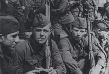 WW2, RED ARMY (RKKA)