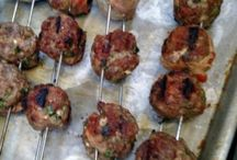 Grilling Delights