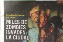 Series favoritas / by Diego Caballero Pásara