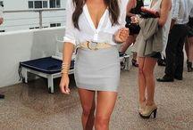 I'd wear dat fo shoo