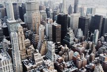 New York City, my Love