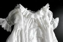 Christening gowns / by wendy whitter