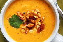 Soup & Cozy Meals