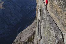 Őrült hegymászók
