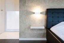 Luminaires pour les têtes de lit, chambre, liseuse, applique