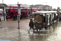 2016 Transport Videos / Transport videos in London and surrounding areas filmed during 2016