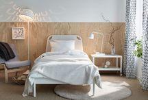 Josiah bedroom & Guest room