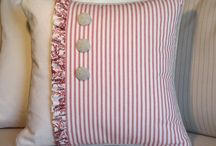 French country soft furnishings