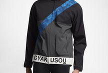 Minimalistic Jacket