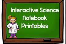 Interactive Notebook-Science / by Deanna Hodges