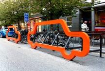 Městská cyklistika - Urban Cycling