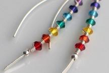 Jewelry / by Charlotte Jenkins
