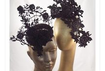 Millinery - Lace