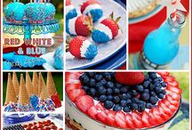 4th of July Celebration