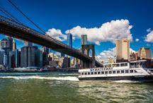 Travel - NYC / New York