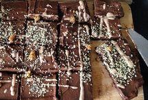 Desserts / by Chelsea Flint