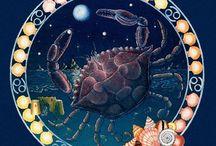 Знаки Зодиака / Картинки, фото, схемы знаков зодиака