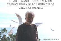 Alejandro Jodowsky