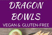 Dragon Bowls