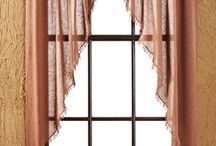 Tobacco curtains