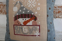 Stitching - Finishing Ideas / by Lorraine Somcher