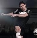 Adidas Football Kits