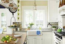 Kitchen I love