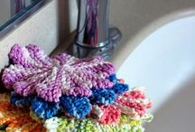 Knitting for Hearth and Home