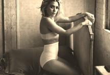 boudoir photography / photography portrait boudoir inspiration / by Melissa Tomeoni