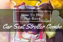 This Is How To Buy The Best Car Seat Stroller Combo