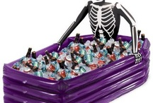 Halloween Recipes, Costumes, and Decorations / This board is where you will find fun Halloween costumes and deliciously frightening treats to serve at your party. Have a great time and happy pinning.