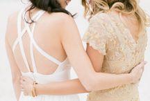 Bride Tribe Inspiration